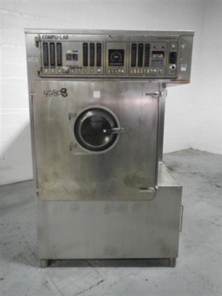 Thomas CL-36 Compu-Coat Coater in