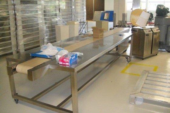 Packing Conveyor in Los Angeles,