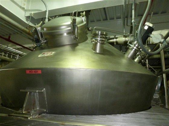 Hosokawa A250CW Alpine Mill 6964