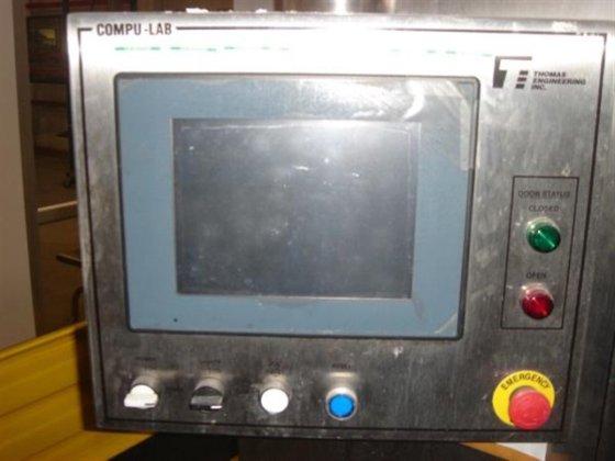 """Thomas 36"""" CompuLab 2 Coater"""