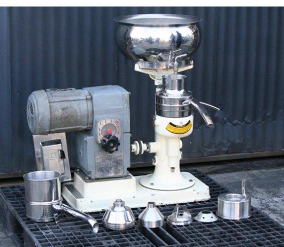 Westfalia LWA-205 Separator for Liquids
