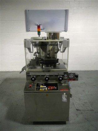 Kilian S250 Tablet Press 7149