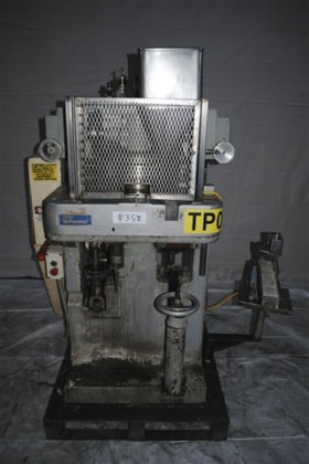 STOKES 555 Pacer Tablet Press
