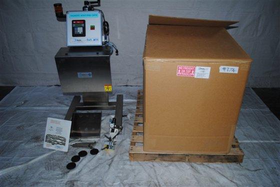 Automate AM-DP Diagnostic Center 7209