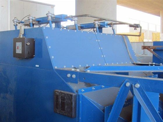 Donaldson/Torit DF T3-24 Dust Collector