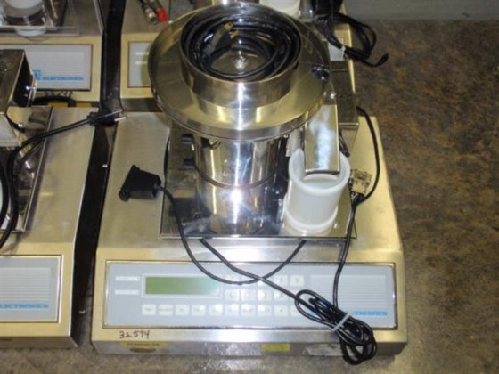 Ci Electronics Checkweigher in Los