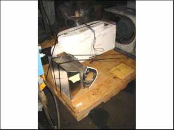 STOKES 900-43-6 Oscillating Granulator in