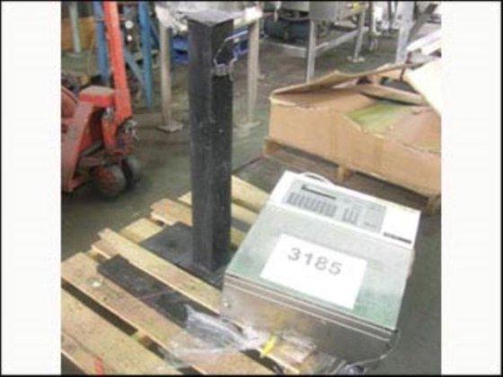 Video Jet Excel 2D Printer