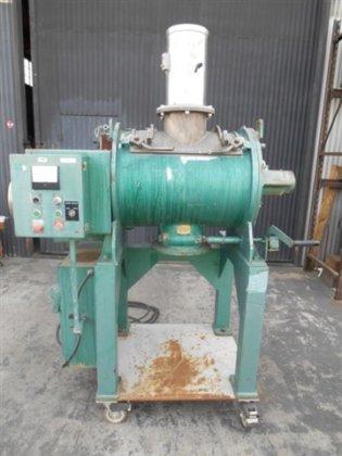 Littleford FM-130-D Plow Mixer 7360