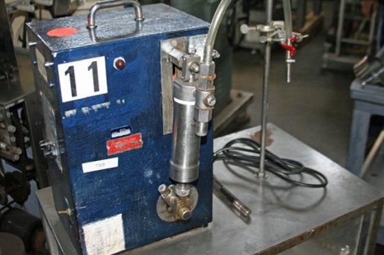 Fil-A-Matic DABEL Vial Filler, 50