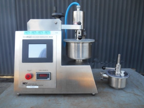 Key KG5 High shear Mixer