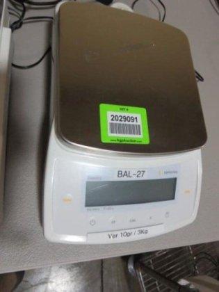 Precision Balance Sartorius CPA4202S in