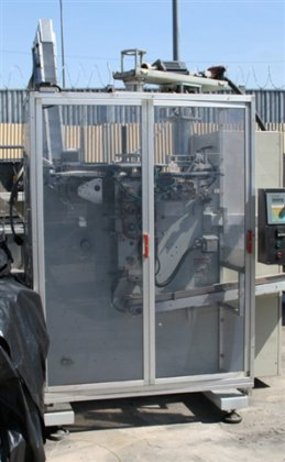 Omag C3/1 Strip Packer in