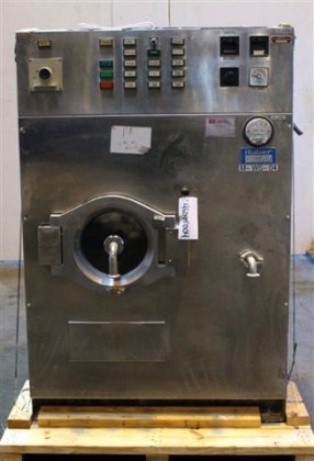HUBER STOPPER WASHER, MODEL WFS-G15H