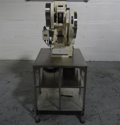 KORSCH TABLET PRESS EKO/DMS, 30