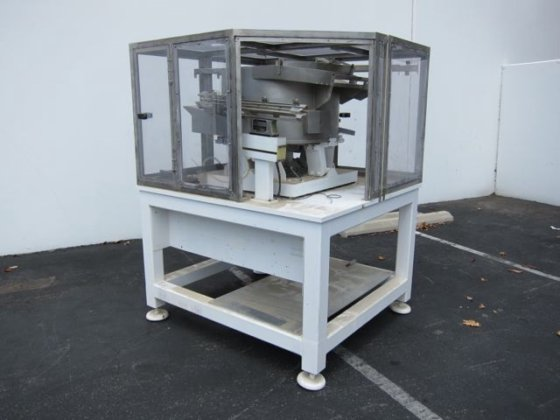 Automation Feed System Vibratory Feeder