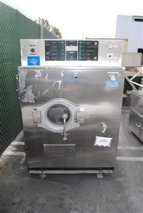 Huber Stopper Washer 7745 in