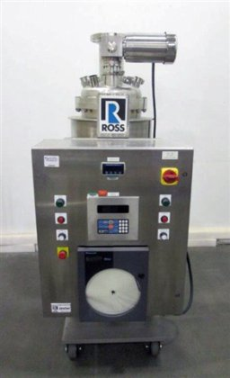 ROSS HSM 505 Jacketed Processor