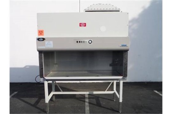 NuAire Biological Safety Cabinet 7788