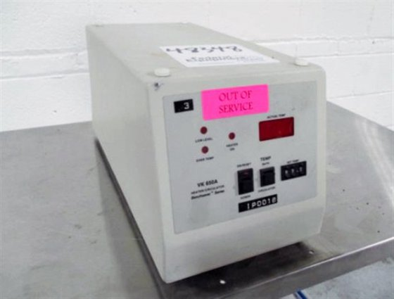 Van-Kel VK650AS WATER BATH HEATER/CIRCULATOR