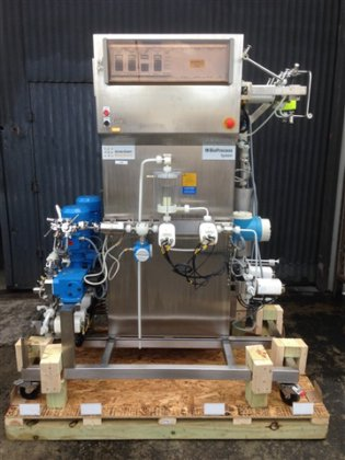 2003 Automated Liquid Chromatography Skid