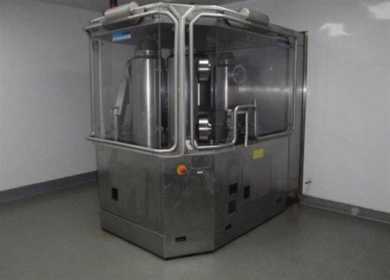XL 800 KORSCH TABLET PRESS,