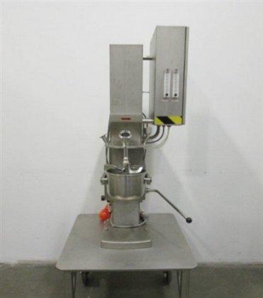Collette Gral 10 liter Granulator