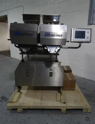 1998 Swiftpack FILLER DT KALISH,