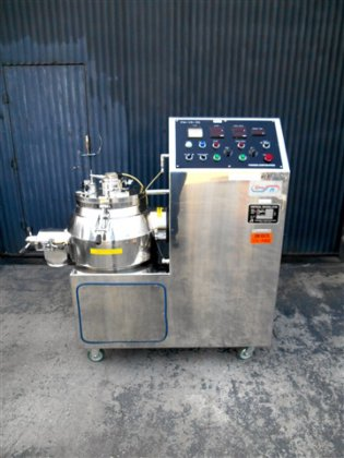 POWREX FM-VG-50 Hi-shear Granulator in