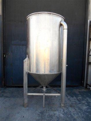Koppens 1500 Liter Storage Tank