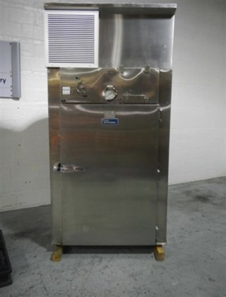 150 SQ FT STOKES OVEN,