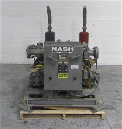 SC 2/7 NASH VACUUM PUMP