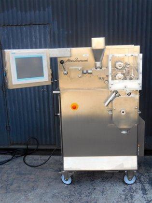 Alexanderwerk WP120V Pharma Roller Compactor