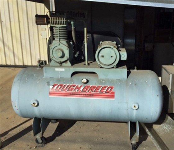 ToughBreed 10 h.p. Air Compressor