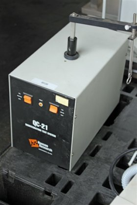 Hanson QC-21 Disintegration Tester 8038