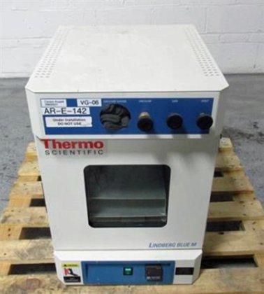18.6L Thermo Scientific Lindberg/Blue M