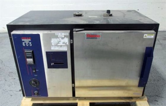 Thermo Fisher 1.4 c.f. Oven