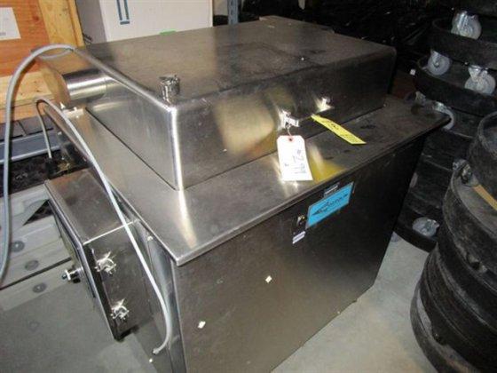 Cozzoli SW-40 Stopper Washer in