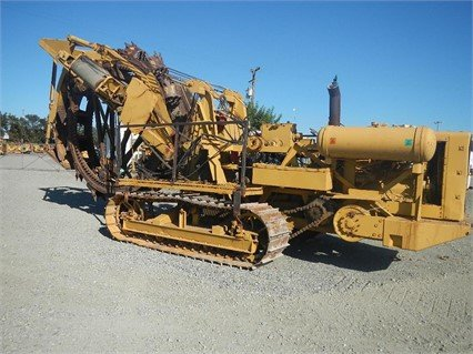 JETCO 7337 Trencher in Woodland,