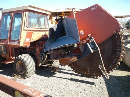 DITCH WITCH 6510 Trencher in