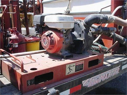 1998 DITCH WITCH MM9 in