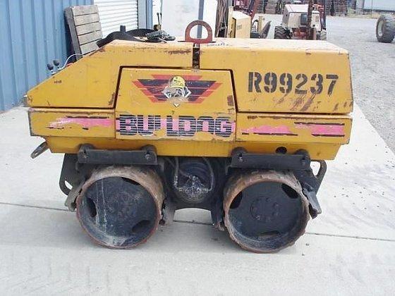 STONE BULLDOG TR24R in Woodland,