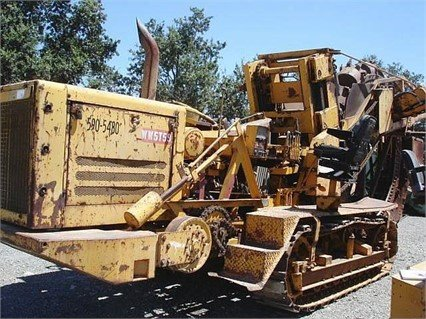 JETCO 7337-450 Trencher in Woodland,