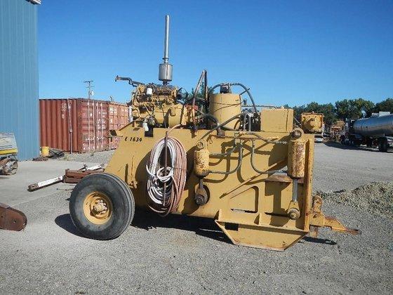 DMI PBM620 in Woodland, CA