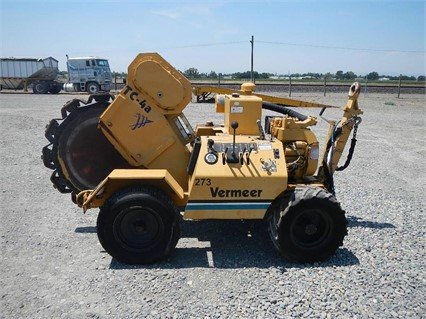 1997 VERMEER TC4A in Woodland,