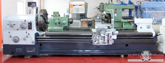 65687c7265eea Cylinder machine CW 3000 × 800 mm in Mala Rakovica