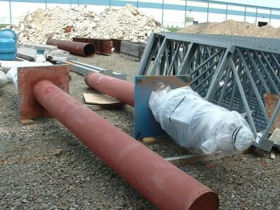 276 Gpm Ingersoll Dresser Centrifugal Pump #207216 in West
