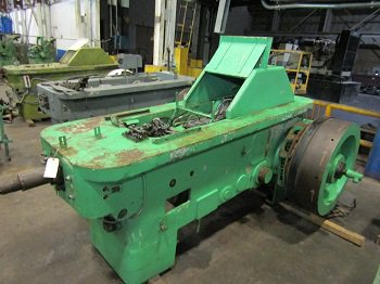 HERLAN MODEL #SP6 IMPACT EXTRUSION PRESS in Mansfield, OH, USA