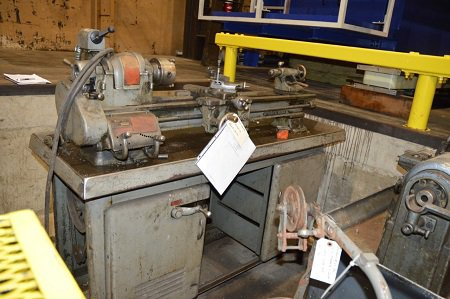 SOUTHBEND LATHE in Mansfield, OH, USA
