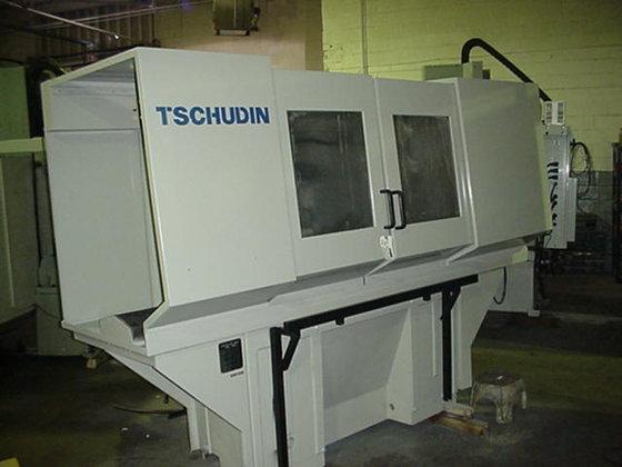 TSCHUDIN PL65A CNC Angle Head